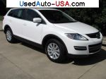 Mazda CX 9 Grand Touring  used cars market