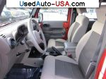 Car Market in USA - For Sale 2009  Jeep Wrangler X