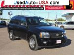 Chevrolet TrailBlazer LT W/1LT  used cars market