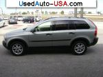 Car Market in USA - For Sale 2005  Volvo XC90 T6