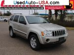Jeep Grand Cherokee Cherokee Laredo  used cars market