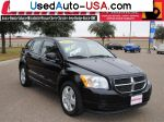 Dodge Caliber SXT  used cars market