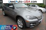 BMW X6 AWD 4dr SUV  