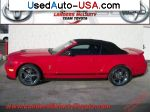 Ford Mustang Shelby GT500  used cars market