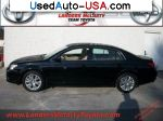 Toyota Avalon XLS  used cars market