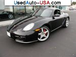 Porsche Cayman S  