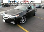 Acura TL AWD  used cars 