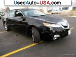 Car Market in USA - For Sale 2010  Acura TL AWD