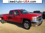 Chevrolet Silverado 3500HD DRW LT  used cars market