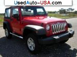 Jeep Wrangler X  used cars market
