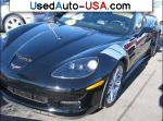 Chevrolet Corvette Z06  used cars market