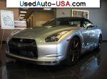 Nissan GT R 