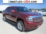 Chevrolet Avalanche 4WD Crew Cab 130