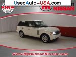 Range Rover HSE  used 