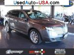 Lincoln MKT FWD  used cars market