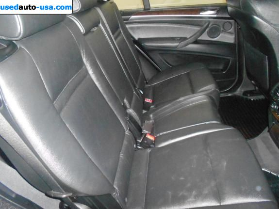 Car Market in USA - For Sale 2007  BMW X5