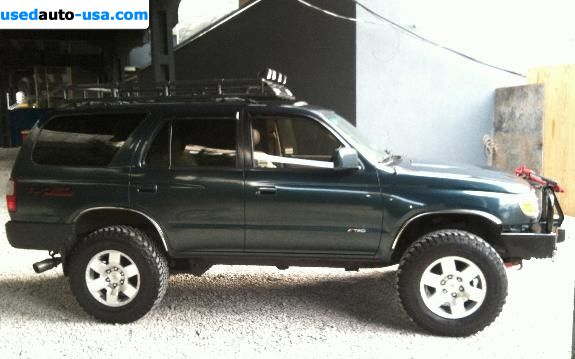 for sale 1996 passenger car toyota 4runner new york insurance rate quote price 3800. Black Bedroom Furniture Sets. Home Design Ideas