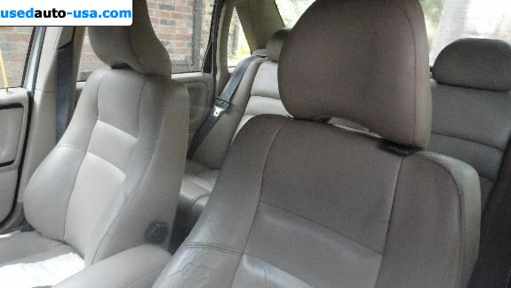 Car Market in USA - For Sale 2000  Volvo S70