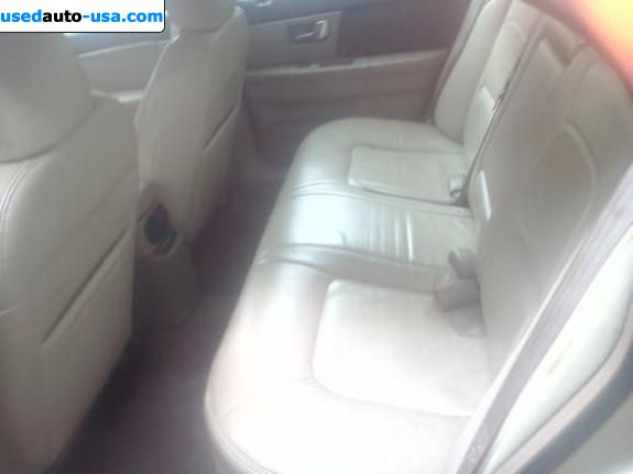 Car Market in USA - For Sale 2000  Mercury LS