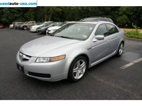 for sale 2005 passenger car acura tl brooklyn insurance rate quote price 8499. Black Bedroom Furniture Sets. Home Design Ideas