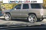 Car Market in USA - For Sale 2000  Chevrolet Tahoe