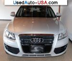 Audi Q5  used cars market