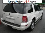 Mercury Mountaineer  used cars market