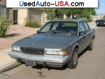 Car Market in USA - For Sale 1995  Buick Century