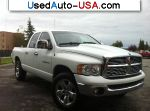 Car Market in USA - For Sale 2003  Dodge 1500