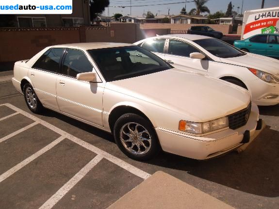 for sale 1993 passenger car cadillac sts garden grove. Cars Review. Best American Auto & Cars Review