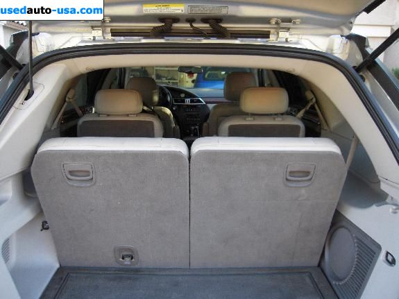 for sale 2004 passenger car chrysler pacifica mesa. Black Bedroom Furniture Sets. Home Design Ideas