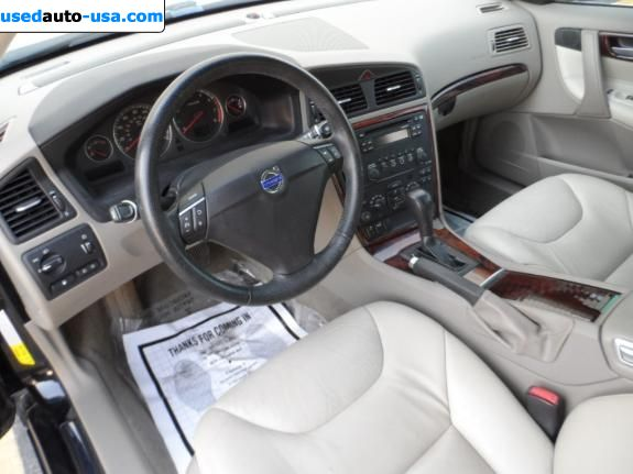 Car Market in USA - For Sale 2007  Volvo S60
