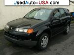 Saturn Vue  used cars market