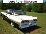 Car Market in USA - For Sale 1958  Ford Custom
