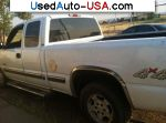 Car Market in USA - For Sale 2002  Chevrolet Silverado