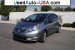 Honda Fit  used cars market