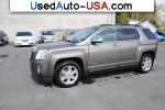 GMC Terrain  used cars market