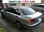 Volvo S40  used cars market