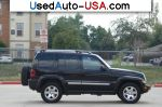 Car Market in USA - For Sale 2006  Jeep Liberty