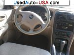 Car Market in USA - For Sale 1994  KIA Optima
