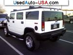 Hummer H2  used cars market