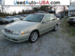Volvo S70  used cars market