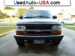 Car Market in USA - For Sale 2001  Chevrolet LS