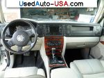Jeep Commander  used cars market
