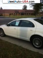Car Market in USA - For Sale 2006  Chrysler 4