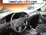 Car Market in USA - For Sale 2005  Chrysler Pacifica