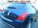 Car Market in USA - For Sale 2003  Nissan Sl