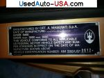 Car Market in USA - For Sale 1980  Maserati Quattroporte