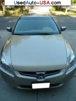 Car Market in USA - For Sale 2004  Honda EX