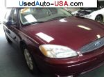 Ford SE  used cars market